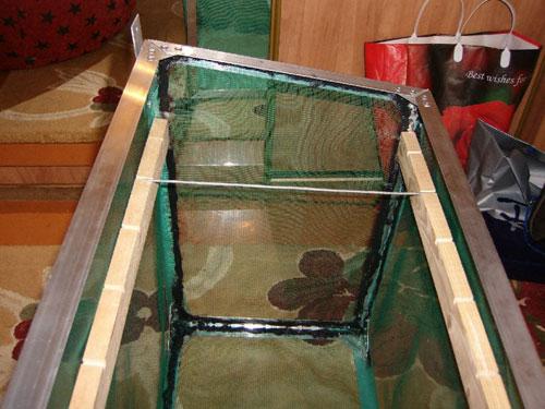 Сушилка для рыбы своими руками фото 249