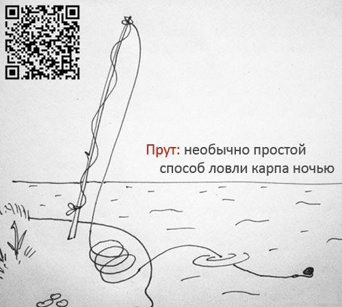 как ловить рыбу для карпа получи и распишись фидер