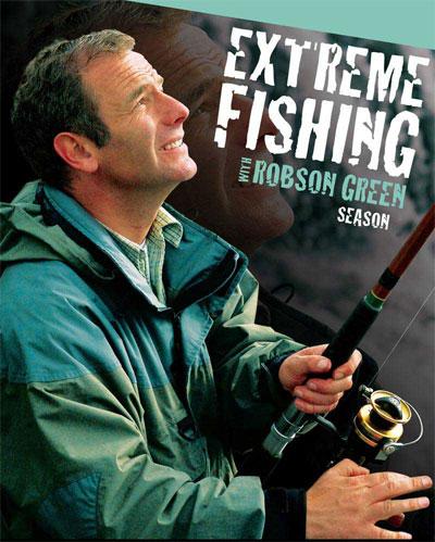 Экстремальная рыбалка с Робсоном Грином. Часть 1