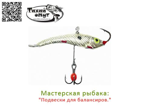 изготавливаем рыболовные снасти сами