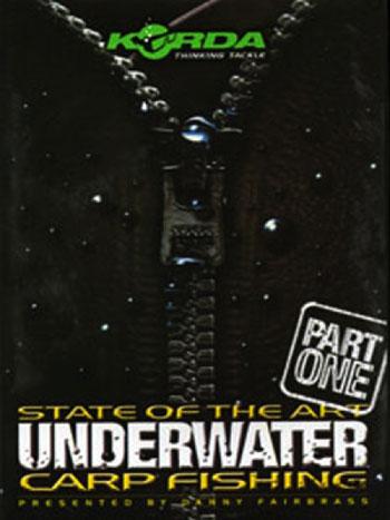 Подводная ловля карпа. Фильм 1