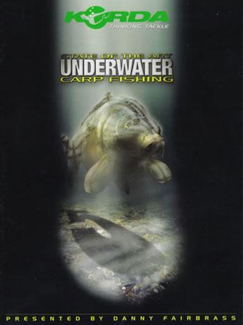Подводная ловля карпа. Фильм 5